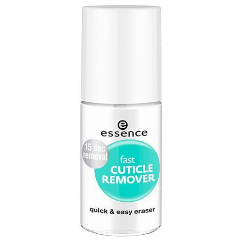 Купить Essence, Гель для удаления кутикулы Fast Cuticle Remover, 8 мл