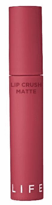 Купить It's Skin, Life Color Lip Crush Matte Матовая помада Ит Скин, 5 г (15 оттенков) 03 Girl's Way