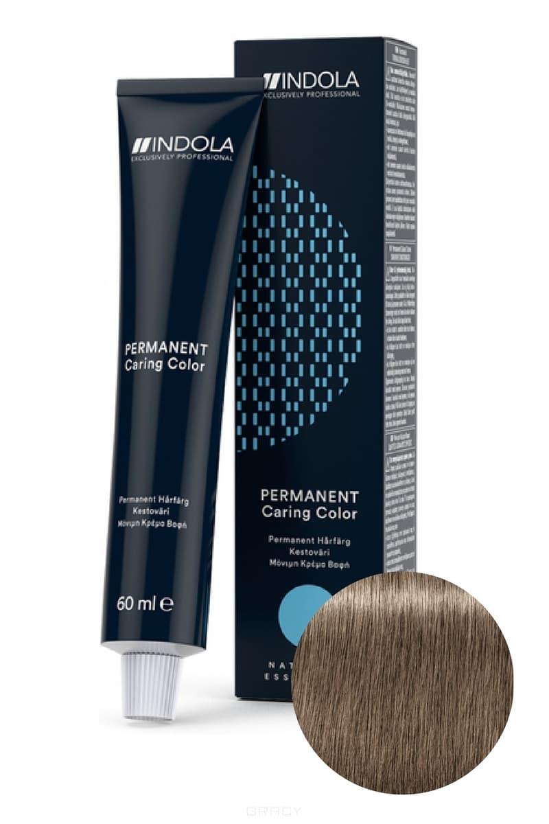 Indola, Индола краска для волос профессиональная Profession, 60 мл (палитра 141 цвет) 8.1 светлый русый пепельный
