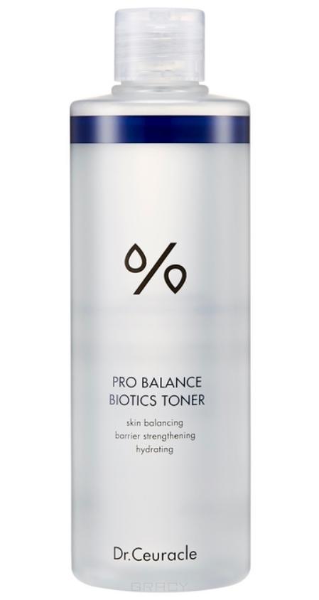 Dr.Ceuracle, Питательный тонер для лица с пробиотиками Pro-balance Biotics Toner, 300 мл фото
