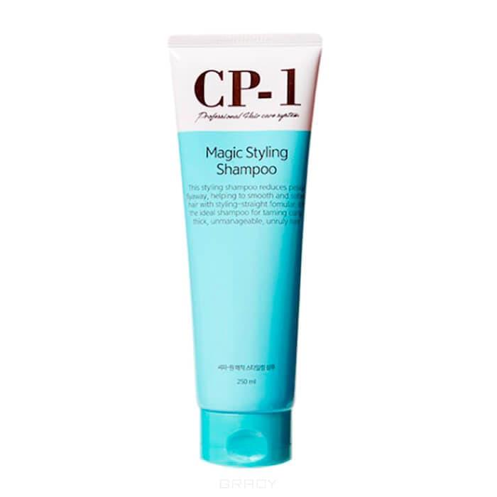 Esthetic House, Шампунь для непослушных волос CP-1 Magic Styling Shampoo, 250 мл  - Купить