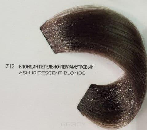 LOreal Professionnel, Краска дл волос Dia Light, 50 мл (34 оттенка) 7.12 блондин пепельно-перламутровыйОкрашивание: Majirel, Luo Color, Cool Cover, Dia Light, Dia Richesse, INOA и др.<br><br>