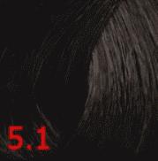 Revlon, Безаммиачная краска для волос Тон в тон YCE Young Color Excel, 70 мл (51 оттенок) 5-1 гавана revlon безаммиачная краска для волос тон в тон yce young color excel 70 мл 51 оттенок 5 56 красный махагон