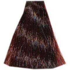 Hair Company, Hair Light Краска для волос Natural Crema Colorante Хайрлайт, 100 мл (палитра 98 цветов) 5.6 светло-каштановый красный hair company стойкая крем краска для волос 3 тёмно каштановый hair company hair light crema colorante lb10206 100 мл