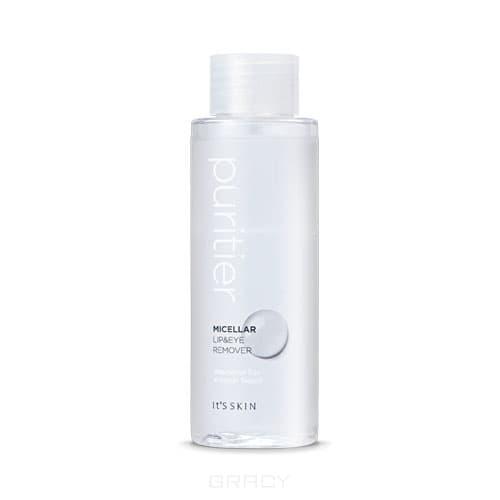 Купить It's Skin, Puritier Micellar Lip&Eye Remover Средство для снятия макияжа с губ и глаз двухфазное, 100 мл
