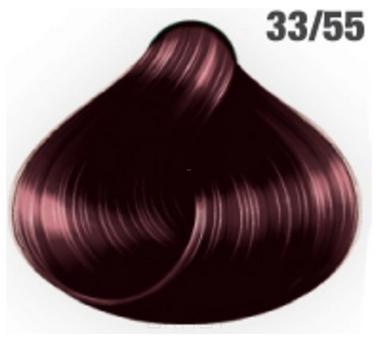 Купить Awesome Colors, Стойкая краска для волос, 60 мл (92 тона) 33/55 Интенсивный темно-коричневый интенсивно-махагоновый