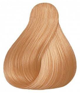все цены на Wella, Стойкая крем-краска для волос Koleston Perfect, 60 мл (145 оттенков) 9/7 мускатный орех онлайн