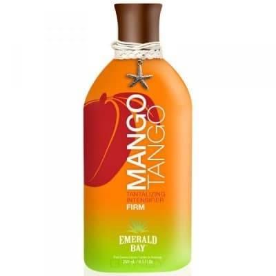 Emerald Bay, Смягчающий коктейль Полинезийское Манго для всех типов кожи Mango-Tango, 15 млGreenism - эко-серия для ухода<br>Необычайно ароматный лосьон для загара в солярии от американского бренда Emerald Bay Mango Tango создан специально для эффективного и безопасного искусственного загара. Если Вы заботитесь не только о своей красоте, но и о здоровье, обратите внимание на ...<br>