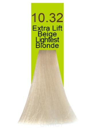Купить Macadamia Natural Oil, Краска для волос Oil Cream Color, 100 мл (97 тонов) 10.32 Осветляющий бежевый блондин