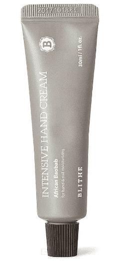 Blithe, Интенсивный крем для рук Intensive Hand Cream, 30 мл каталог blithe