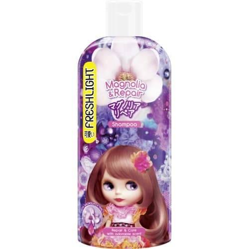 все цены на FreshLight, Бальзам-ополаскиватель для волос восстанавливающий с экстрактом цветка магнолии, 300 мл онлайн