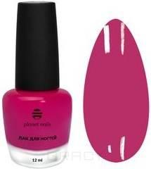 Planet Nails, Лак для ногтей с эффектом гелевого покрытия, 12 мл (36 оттенков) 872 planet nails лак для ногтей с эффектом гелевого покрытия 12 мл 36 оттенков 873