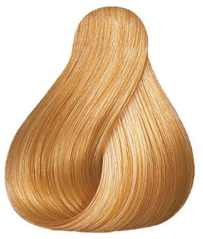 Wella, Стойкая крем-краска для волос Koleston Perfect, 60 мл (145 оттенков) 9/3 кленовый сироп мышь logitech m280 wireless mouse black беспроводная