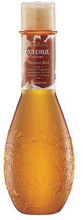 Купить Demi, Шампунь увлажняющий Райская птица Hair Seasons Aroma Syrups Heavens Bird Shampoo, 550 мл