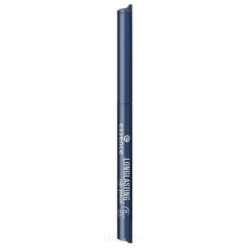 Купить Essence, Карандаш для глаз Long Lasting, 0.28 гр (15 цветов) №26, глубокий синий