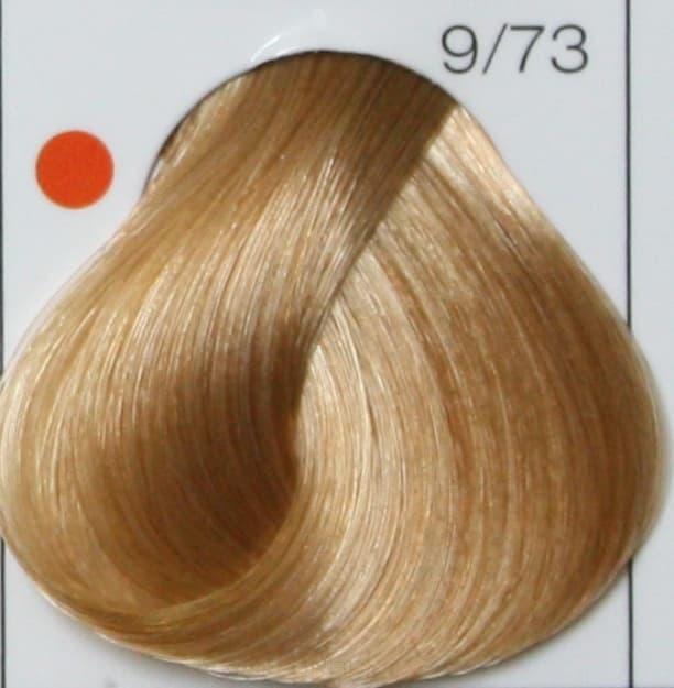Londa, Интенсивное тонирование (42 оттенка), 60 мл LONDACOLOR интенсивное тонирование 9/73 очень светлый блонд коричнево-золотистый,