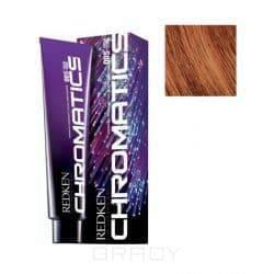 Redken, Краска дл волос без аммиака Chromatics, 60 мл (60 оттенков) 6.43/6Сg медный/золотистыйОкрашивание волос и обесцвечивание Редкен<br><br>