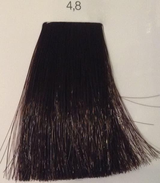 LOreal Professionnel, Краска для волос INOA (Иноа), 60 мл (96 оттенков) 4.8Окрашивание<br><br>