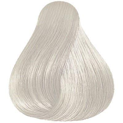 Wella, Стойкая крем-краска Koleston Perfect, 60 мл (116 оттенков) 12/81 белое золотоОкрашивание<br><br>