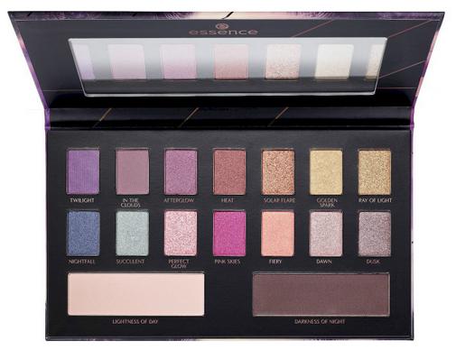 Купить Essence, Палетка теней Epic Sunset Eyeshadow Palette