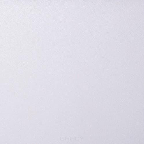 Имидж Мастер, Парикмахерское зеркало Галери I (одностороннее) (25 цветов) Серый имидж мастер зеркало для парикмахерской галери ii двухстороннее 25 цветов белый глянец