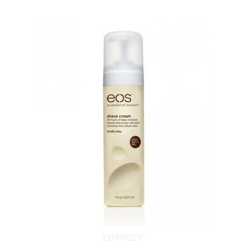 EOS, Крем для бритья Ваниль Vanilla Bliss eos крем для бритья ваниль vanilla bliss 207 мл