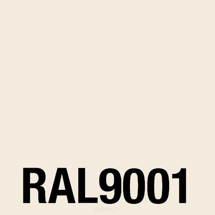 Имидж Мастер, Маникюрный стол Арт Классика однотумбовый (цвет RAL 9001)