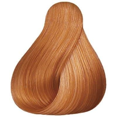 Wella, Стойка крем-краска Koleston Perfect, 60 мл (116 оттенков) 8/04 ркий закатColor Touch, Koleston, Illumina и др. - окрашивание и тонирование волос<br><br>