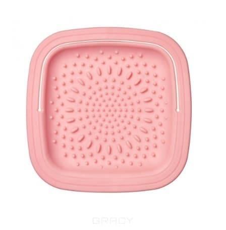 Фото - Essence, Палетка для очистки кистей I Love My Brushes очищение и хранение essence i love my brushes cleansing tool