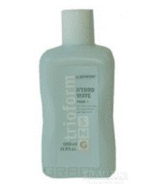 La Biosthetique, Лосьон для классической химической завивки окрашенных волос Trioform Classic G, 1 л la biosthetique trioform сlassic n лосьон для химической завивки нормальных волос 1000 мл