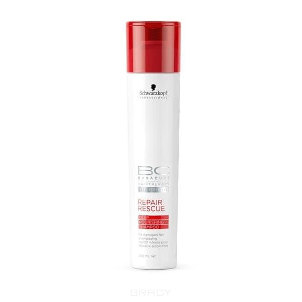 Купить Schwarzkopf Professional, СП Восстановление Био Шампунь для волос, 250 мл