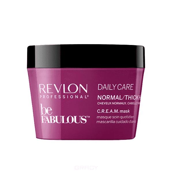 Маска для нормальных и густых волос Be Fabulous Daily Care Normal Hair Thick Mask, 200 мл