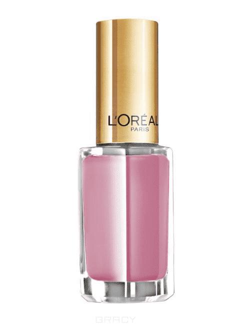 LOreal, Лак дл ногтей Color Riche, 5 мл (37 оттенков) 204 Будуар розыЦветные лаки дл ногтей<br><br>