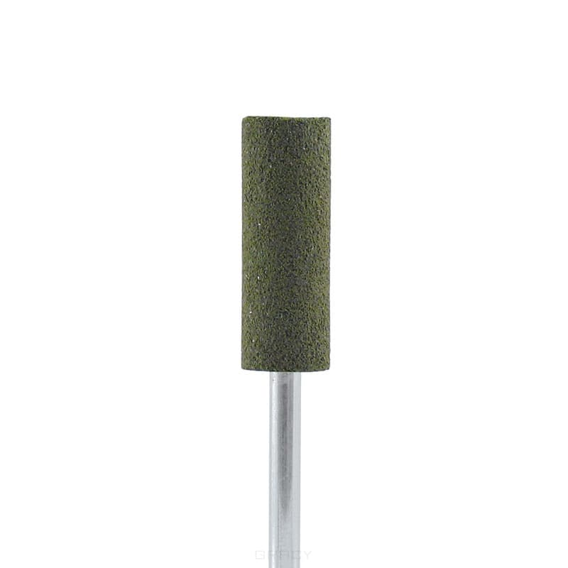 Planet Nails, Фреза грубый полировщик цил. 6,5 мм (9571V.065)Фрезы дл полировки<br><br>