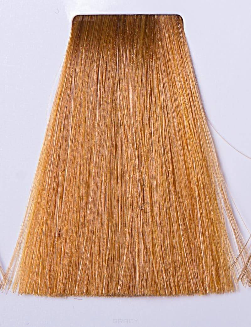 LOreal Professionnel, Краска для волос INOA (Иноа), 60 мл (96 оттенков) 8.34 светлый блондин золотисто-медныйОкрашивание: Majirel, Luo Color, Cool Cover, Dia Light, Dia Richesse, INOA и др.<br><br>