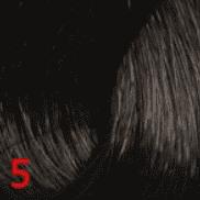 Revlon, Безаммиачная краска для волос Тон в тон YCE Young Color Excel, 70 мл (51 оттенок) 5 светло-коричневый