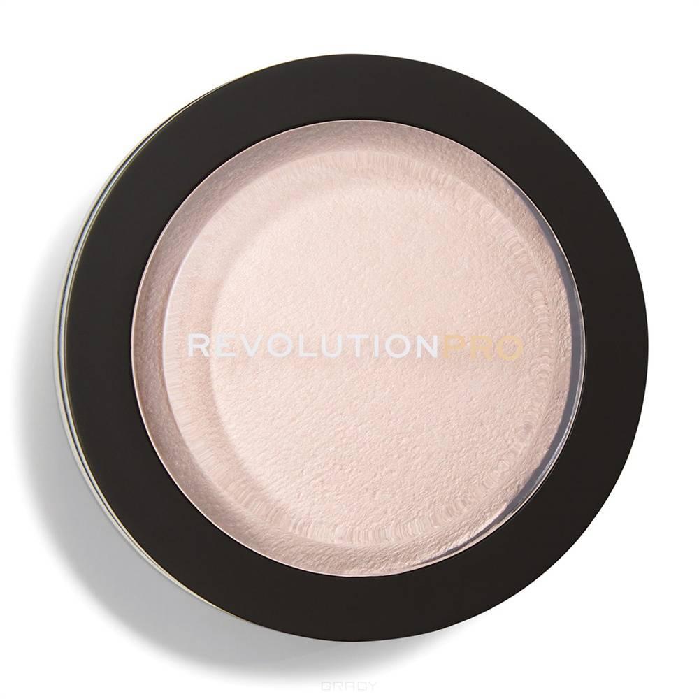 Revolution Pro, Хайлайтер Skin Finish (5 оттенков), 5 мл, 5 мл, Luminescence цены