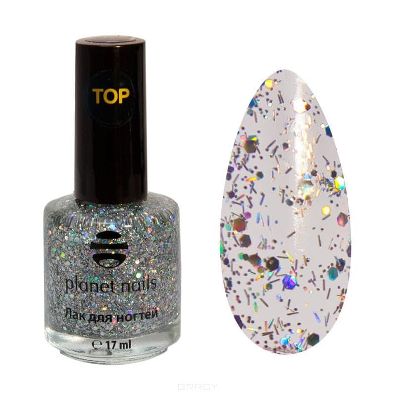 цена на Planet Nails, Лак для ногтей с эффектом Планет Нейлс, 17 мл (8 оттенков) 954