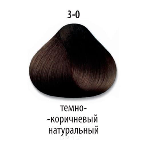 Constant Delight, Стойкая крем-краска для волос Delight Trionfo (63 оттенка), 60 мл 3-0 Темный коричневый натуральныйОкрашивание<br>Краска для волос Constant Delight Trionfo - это уникальное средство, способное придать волосам здоровый вид и блеск.<br>  <br>Крем-краска Трионфо от Констант Делайт наосится на невымытые сухие волосы. Выдерживается средство на волосах до 45 минут. <br> Constan...<br>