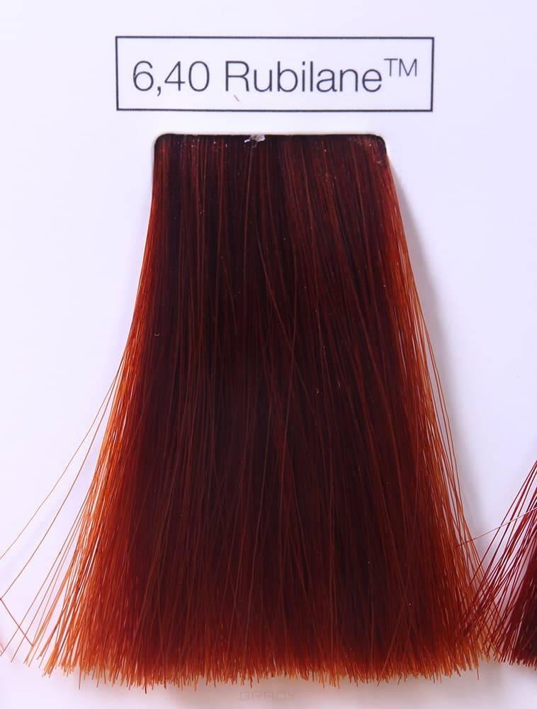 Купить L'Oreal Professionnel, Краска для волос INOA (Иноа) профессиональная, 60 мл (палитра 96 цветов) 6.40 тёмный блондин медный глубокий