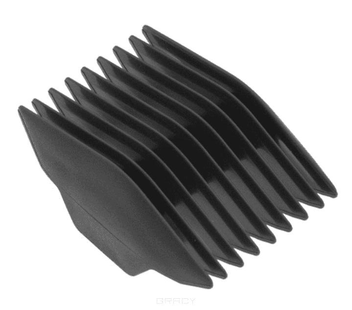 Moser, Насадка гребень 9/12 mm к 1565, 1565-7700/7070 катушка индуктивности jantzen cross coil 12 awg 2 mm 3 9 mh 0 42 ohm