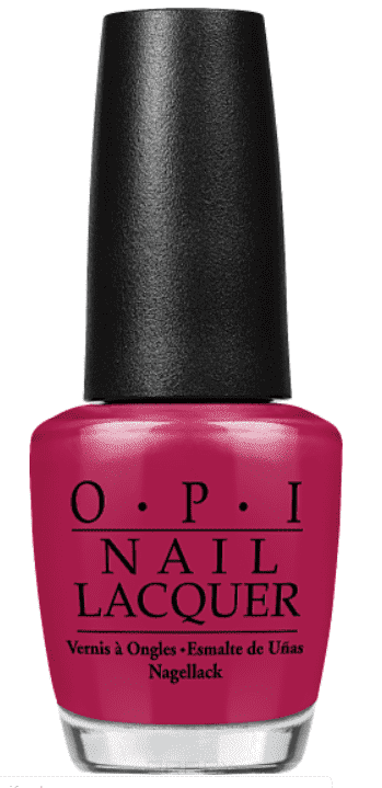 OPI, Лак для ногтей Nail Lacquer, 15 мл (214 цветов) Bogota Blackberry / Classics daniel habif bogota