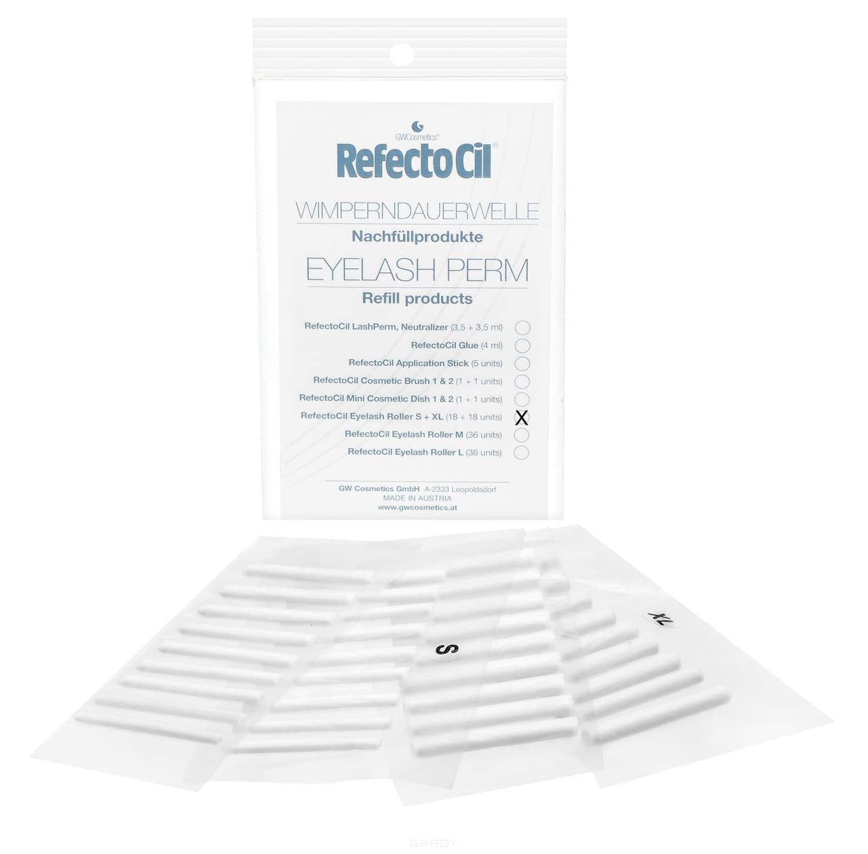 RefectoCil, Состав LashPerm и Нейтрализатор, 3,5+3,5 млНаращивание ресниц<br><br>