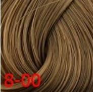 Estel, Краска для волос Princess Essex Color Cream, 60 мл (135 оттенков) 8/00 Светло-русый для седины цены