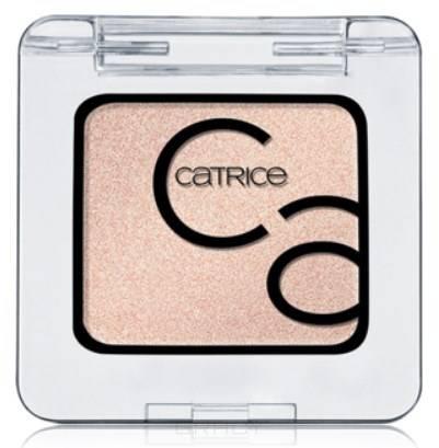 Купить Catrice, Тени для век Art Couleurs Eyeshadow (17 оттенков) 60 бежевый