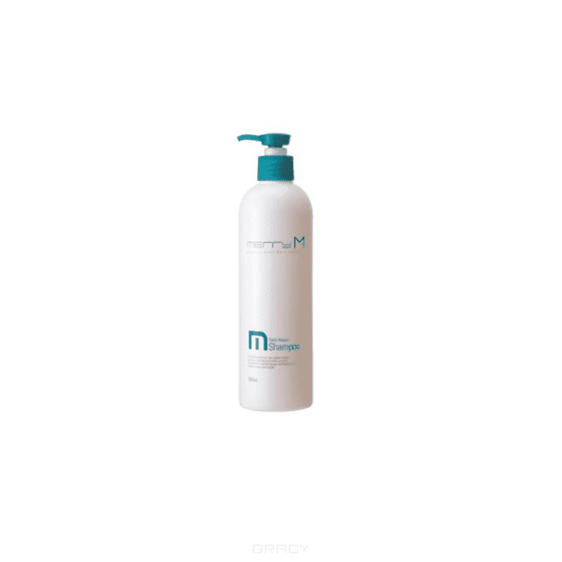 MizellaCosmetic, Ежедневный восстанавливающий шампунь Hair Cleansing Products - Merry M Daily Repair Shampoo, 500 мл baby dior балетки