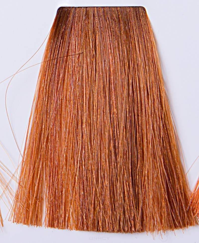 LOreal Professionnel, Краска дл волос INOA (Иноа), 60 мл (96 оттенков) 7.43 блондин медно-золотистыйОкрашивание: Majirel, Luo Color, Cool Cover, Dia Light, Dia Richesse, INOA и др.<br><br>