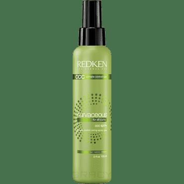 ССС-Спрей для всех типов вьющихся волос Curvaceous CCC Spray, 250 мл selective on care tech curl lock spray тонизирующий несмываемый спрей для вьющихся волос 250 мл