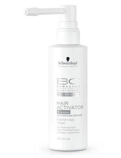 Schwarzkopf Professional, Hair Activator Тоник поддерживащий рост волос, 100 млСпециальные средства<br><br>