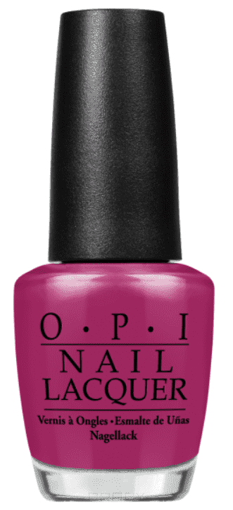 цена на OPI, Лак для ногтей Classic, 15 мл (106 цветов) Spare Me A French Quarter?